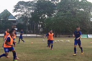Treo thưởng 500 USD/bàn thắng cho U19 Việt Nam