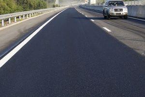 VEC đề nghị cho thu phí trở lại đường cao tốc Đà Nẵng - Quảng Ngãi