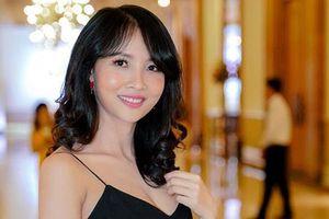 Lucy Như Thảo gặp rắc rối vì đăng hình gợi cảm lên trang cá nhân