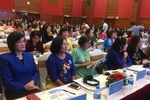 Nữ khoa học vì sự phát triển bền vững trong kỷ nguyên số