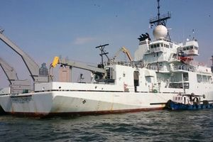 Tàu hải quân Mỹ cập cảng Đài Loan, Bắc Kinh tức giận