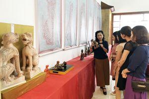 Nghê Việt - Bước ra từ văn hóa truyền thống