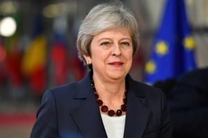 Brexit: EU không tổ chức hội nghị thượng đỉnh đặc biệt vào tháng 11