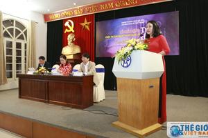 Phát động cuộc thi ảnh nghệ thuật quốc tế 'Tự hào Hà Nội'