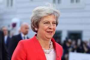 Lãnh đạo các nước EU chuẩn bị đối đầu cứng rắn với Thủ tướng Anh