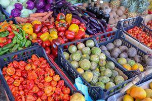 Phân phối - điểm nghẽn của rau củ quả