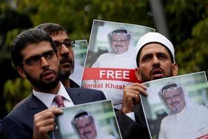 Tổng thống Trump không muốn rời bỏ Riyadh vì vụ nhà báo mất tích