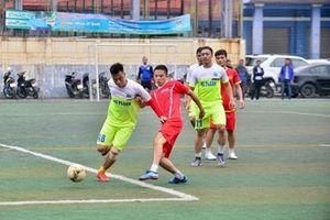 FC PL&XH chính thức bước vào trận chung kết