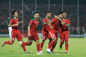Lịch thi đấu, lịch phát sóng, dự đoán tỷ số Giải U.19 châu Á hôm nay 18.10