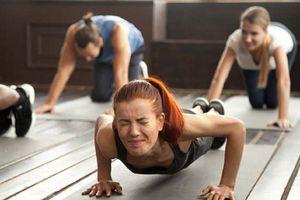 4 cách giúp tăng cường sức chịu đựng của cơ thể