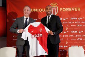 Henry: 'Guardiola tạo cảm hứng cho tôi bước vào nghiệp huấn luyện'