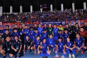 AFF Cup 2018: Tuyển Thái Lan tập trong nước, gọi 5 ngôi sao gốc châu Âu