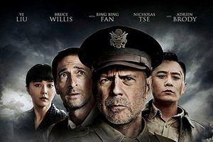 Phim của Phạm Băng Băng đóng cùng sao Hollywood bị hủy chiếu tại Trung Quốc