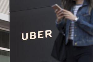 Uber sẽ có giá 120 tỉ USD sau khi chào sàn chứng khoán?