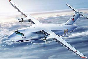 Nga sắp ra mắt máy bay 'điện' đầu tiên trên thế giới