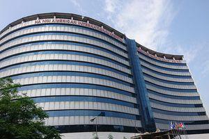 Bệnh viện triệu đô 20 năm vẫn nằm 'đắp chiếu' ở Hà Nội