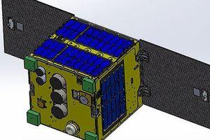 Việt Nam dự kiến phóng vệ tinh MicroDragon vào tháng 12