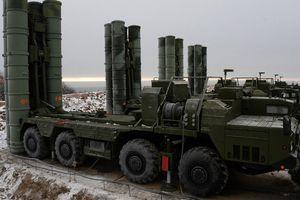 Nga khiến Mỹ 'đứng ngồi không yên'