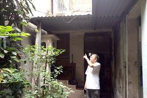Người dân 'đất vàng' Kim Liên - La Thành 'khốn khổ' vì dự án treo