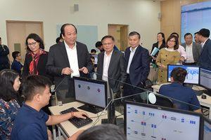 Bộ trưởng Mai Tiến Dũng: Ứng dụng CNTT để chống kẽ hở trong thanh toán bảo hiểm