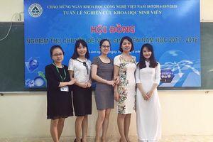 Cô thủ khoa quê Lạng Sơn ước mơ được về xây dựng quê hương