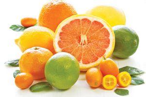 Top thực phẩm giúp phòng chống cảm lạnh trong mùa đông