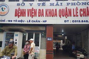 Bé gái 6 tuổi tử vong sau khi truyền dịch tại bệnh viện