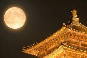 Trung Quốc định phóng 'mặt trăng giả' lên trời