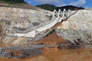 Quảng Nam họp khẩn chống vỡ đập mùa mưa bão