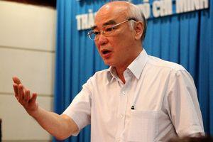 ĐBQH TP.HCM 'giục' Sở Văn hóa cung cấp hồ sơ nhà hát 1.500 tỷ tại Thủ Thiêm