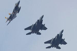 Vì sao Mỹ đánh bom đồng minh của chính mình ở Syria?