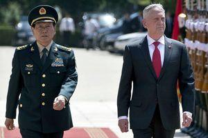 Bộ trưởng Quốc phòng Mỹ-Trung gặp mặt, quan hệ hai nước sẽ cải thiện?