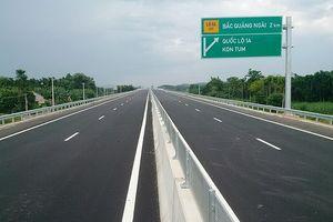 Nhà thầu thi công cao tốc Đà Nẵng – Quảng Ngãi là ai?