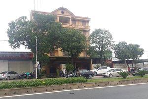 Người đàn ông tử vong bất thường sau khi vào khách sạn với 1 phụ nữ