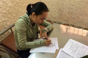 Hà Tĩnh: Nữ nhân viên công ty bảo hiểm vay nợ hơn 30 tỷ đồng