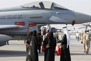 Ả Rập Xê út sẽ khiến Mỹ 'chết đứng' vì vụ nhà báo mất tích như thế nào?