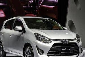 Đây là lý do hàng chục ngàn xe Toyota Wigo bị triệu hồi tại Philippines