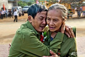 Chuyện những người phụ nữ ở Truông Bồn ngày ấy