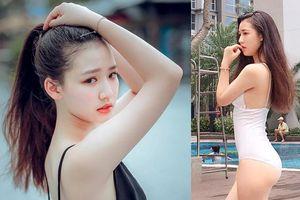 Nữ chính 'HongKong 1' giảm liền 6kg với chế độ siêu khắc nghiệt, sở hữu body quyến rũ đốn tim dân mạng