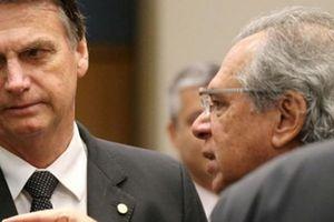 Đằng sau cuộc điều tra cố vấn kinh tế của ứng viên tổng thống Brazil Jair Bolsonaro