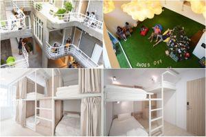 10 hostel rẻ mà đẹp ở Đài Bắc cho người du lịch Đài Loan