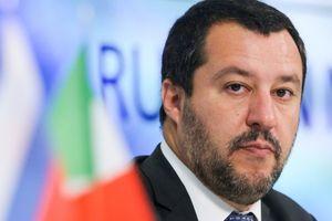 Ý dọa phủ quyết lệnh trừng phạt mới chống Nga của EU