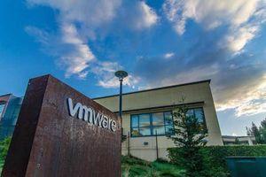 Hãng VMware sẽ đầu tư 2 tỷ USD vào Ấn Độ trong 5 năm tới