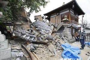 Nhật Bản: KYB phải thay thiết bị giảm chấn rung tại hàng trăm tòa nhà
