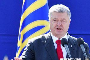 Ukraine lập nhóm chặn mọi nỗ lực can thiệp bầu cử của Nga