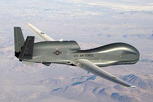 Máy bay không người lái Mỹ vượt biển dò la tên lửa S-300 mới của Syria