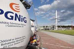 Ba Lan ký hợp đồng nhập khẩu khí đốt dài hạn của Mỹ