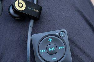 Mighty Vibe - Máy nghe nhạc 'tí hon' kết nối với Spotify, giá chỉ 2 triệu đồng