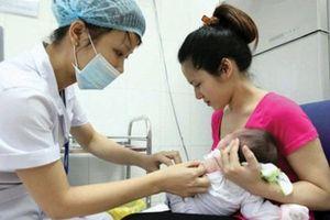 Bộ Y tế: Hơn 4 triệu trẻ em từ 1-5 tuổi sắp được tiêm bổ sung vắc-xin sởi – Rubella