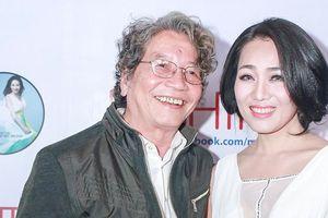 Nhạc sĩ Phó Đức Phương lần đầu tiết lộ bí mật về 'người tình' Minh Thu